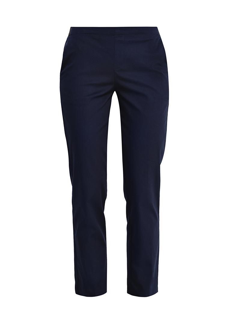 Женские зауженные брюки oodji (Оджи) 11706203-1/19887/7900N