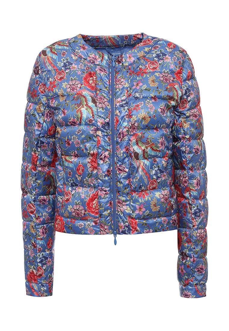 Куртка oodji (Оджи) 10203050-1M/42257/7545F