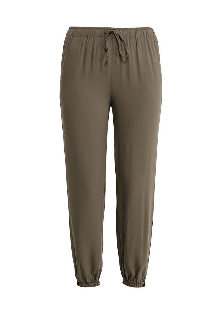 Женские зауженные брюки oodji (Оджи) 11711013/26346/6800N