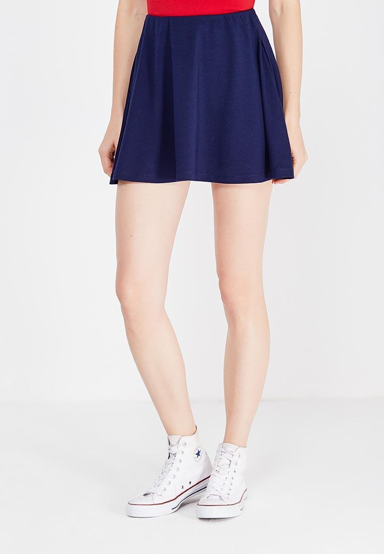 Широкая юбка oodji (Оджи) 14102005/42820/7900N