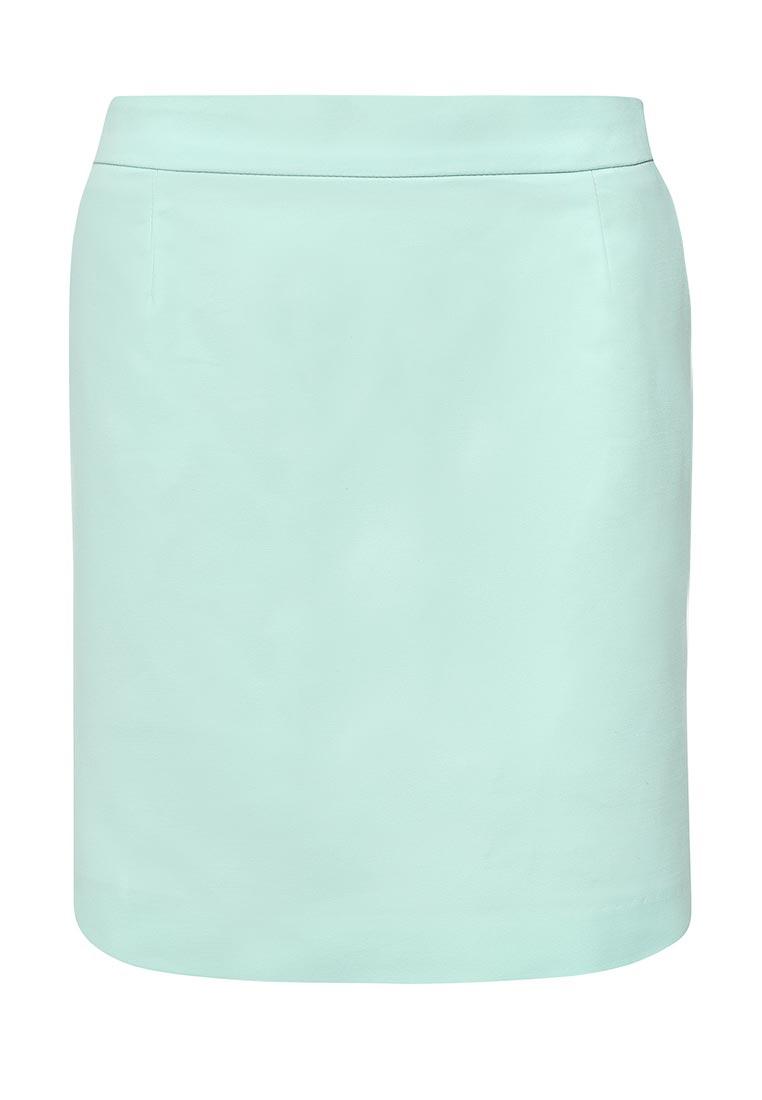 Прямая юбка oodji (Оджи) 11601183-2/45256/6500N