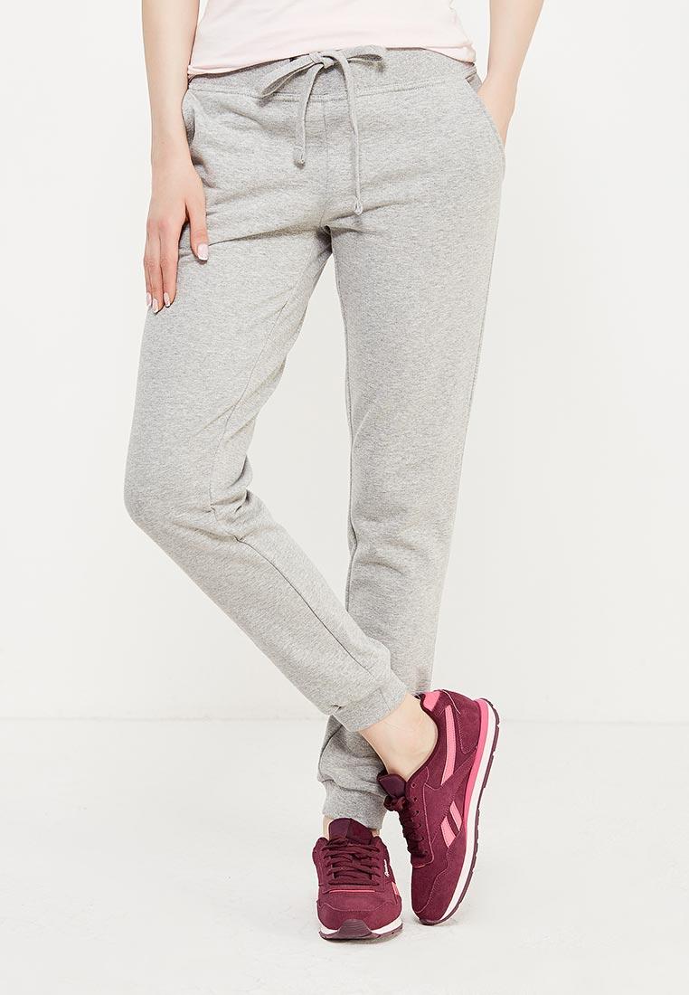 Женские спортивные брюки oodji (Оджи) 16700030-15T2/46173/7923N