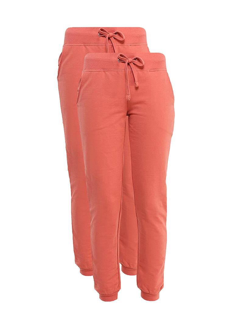 Женские спортивные брюки oodji (Оджи) 16700030-5T2/46173/2331N