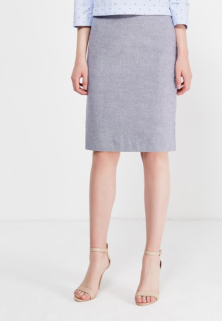 Прямая юбка oodji (Оджи) 21601254-8/46760/7970M