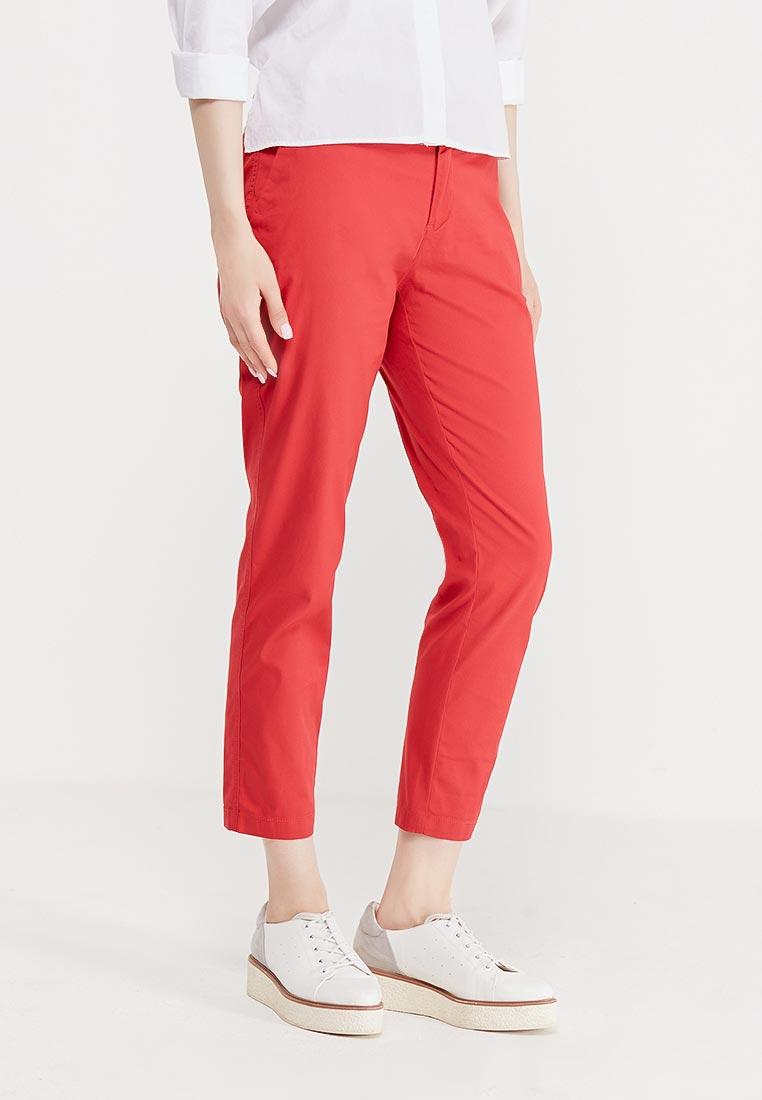 Женские зауженные брюки oodji (Оджи) 11706207B/32887/4500N