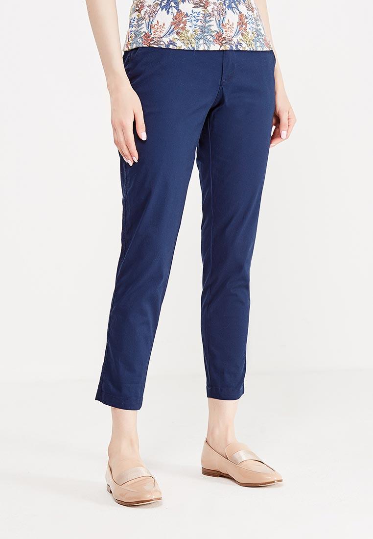 Женские зауженные брюки oodji (Оджи) 11706207B/32887/7900N