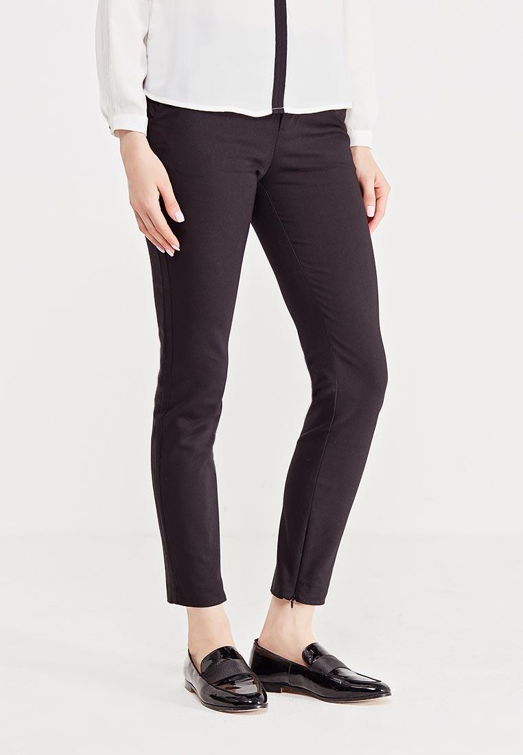 Женские зауженные брюки oodji (Оджи) 11707105N/38269/2900N