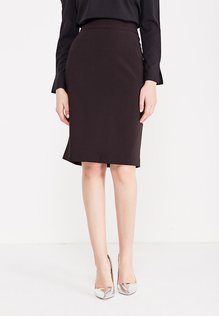 Прямая юбка oodji (Оджи) 21601254-7B/42250/2900N