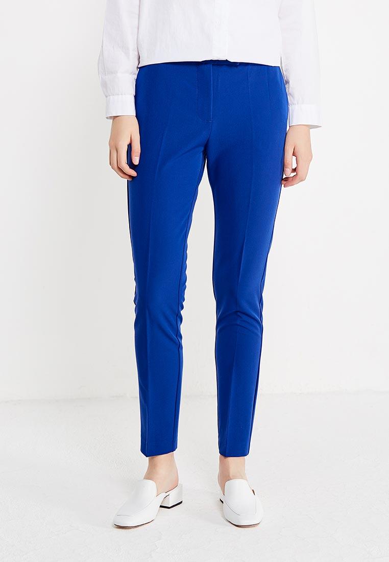 Женские зауженные брюки oodji (Оджи) 21700201B/18600/7500N