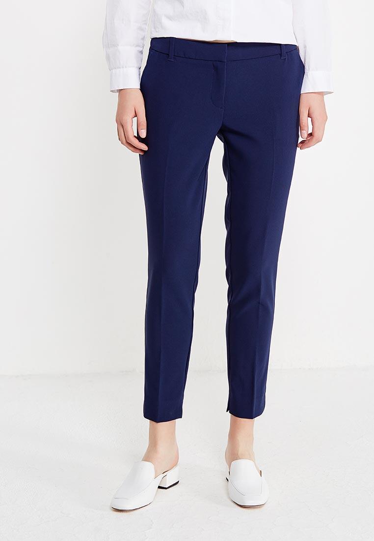 Женские классические брюки oodji (Оджи) 21701090B/42250/7900N