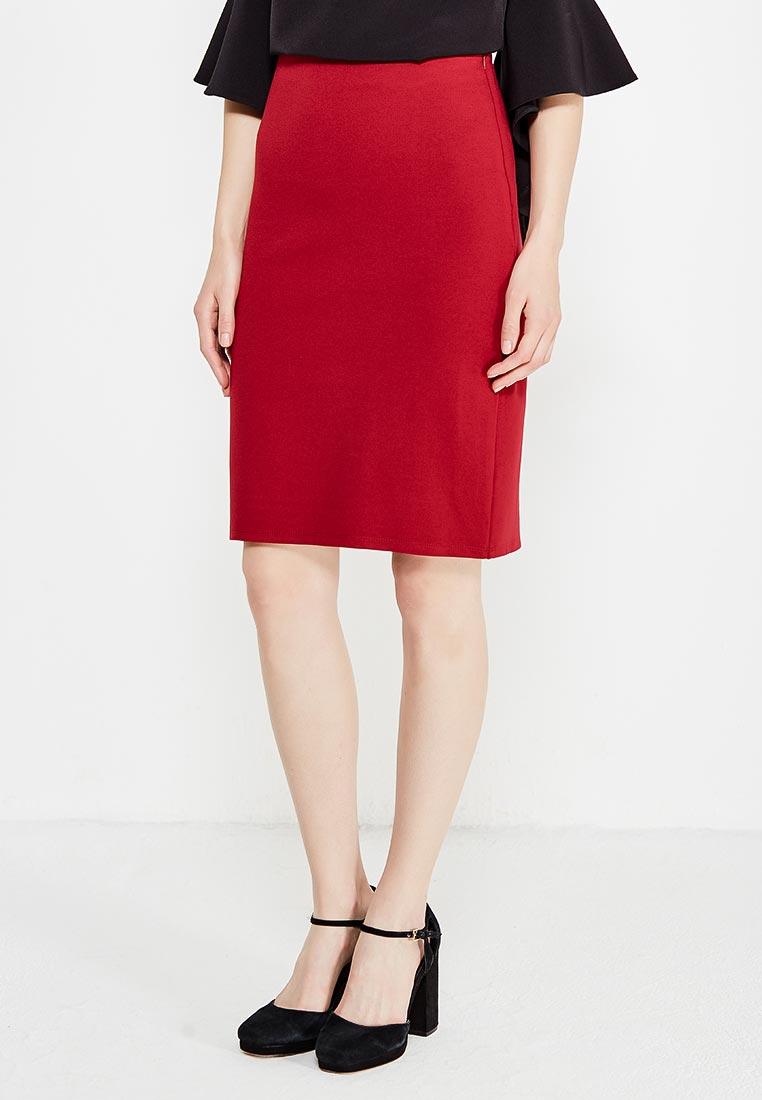 Узкая юбка oodji (Оджи) 24101048B/45176/4500N