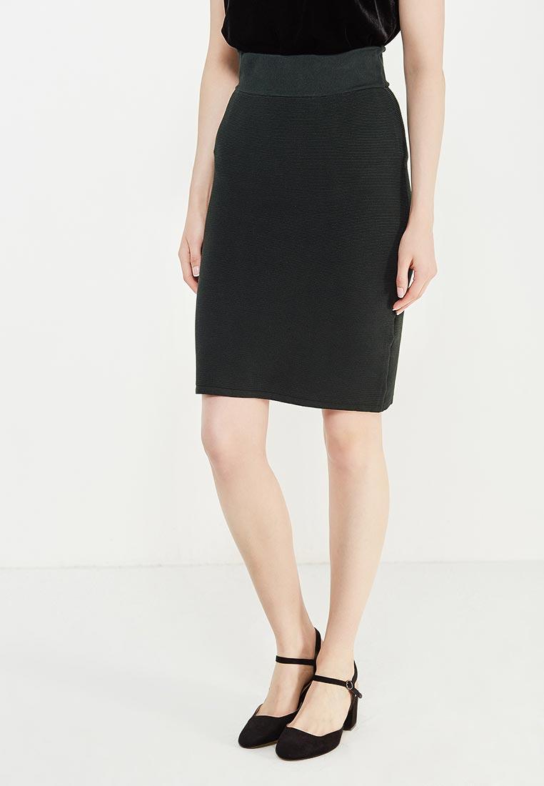Узкая юбка oodji (Оджи) 73612019-2B/38045/6900N