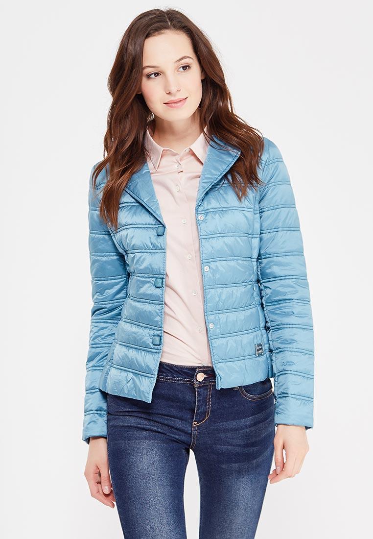 Куртка oodji (Оджи) 10204050/45797/7301N