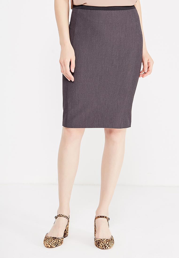Узкая юбка oodji (Оджи) 11602177-1B/18600/2500M