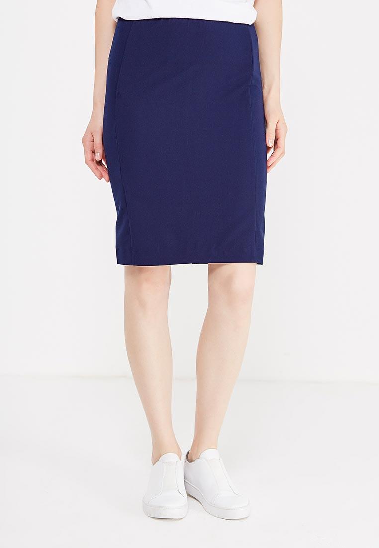 Узкая юбка oodji (Оджи) 11602177-1B/18600/7900N