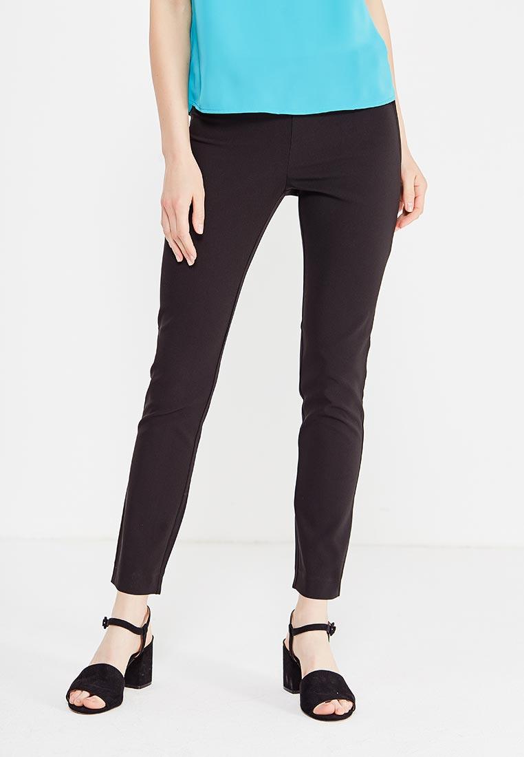 Женские зауженные брюки oodji (Оджи) 11700209B/42250/2900N
