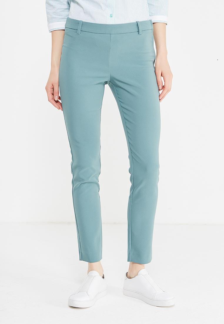 Женские зауженные брюки oodji (Оджи) 11700209B/42250/6C00N