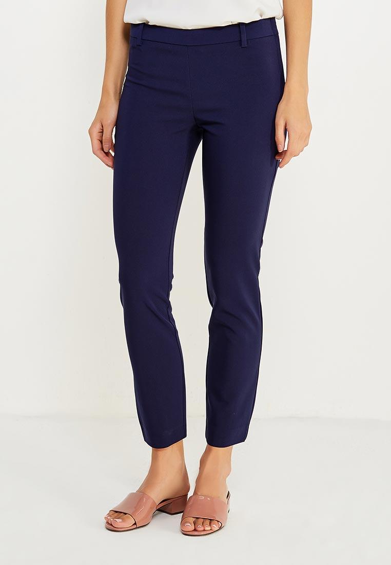 Женские зауженные брюки oodji (Оджи) 11700209B/42250/7900N