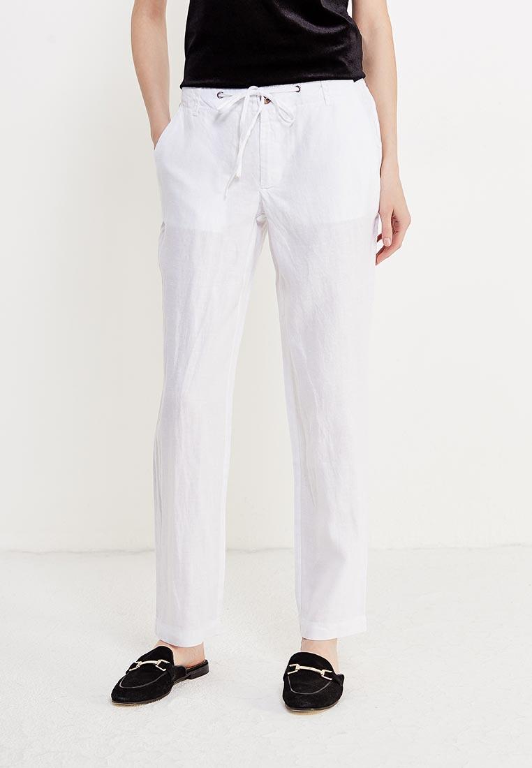 Женские зауженные брюки oodji (Оджи) 21700202/34263N/1000N