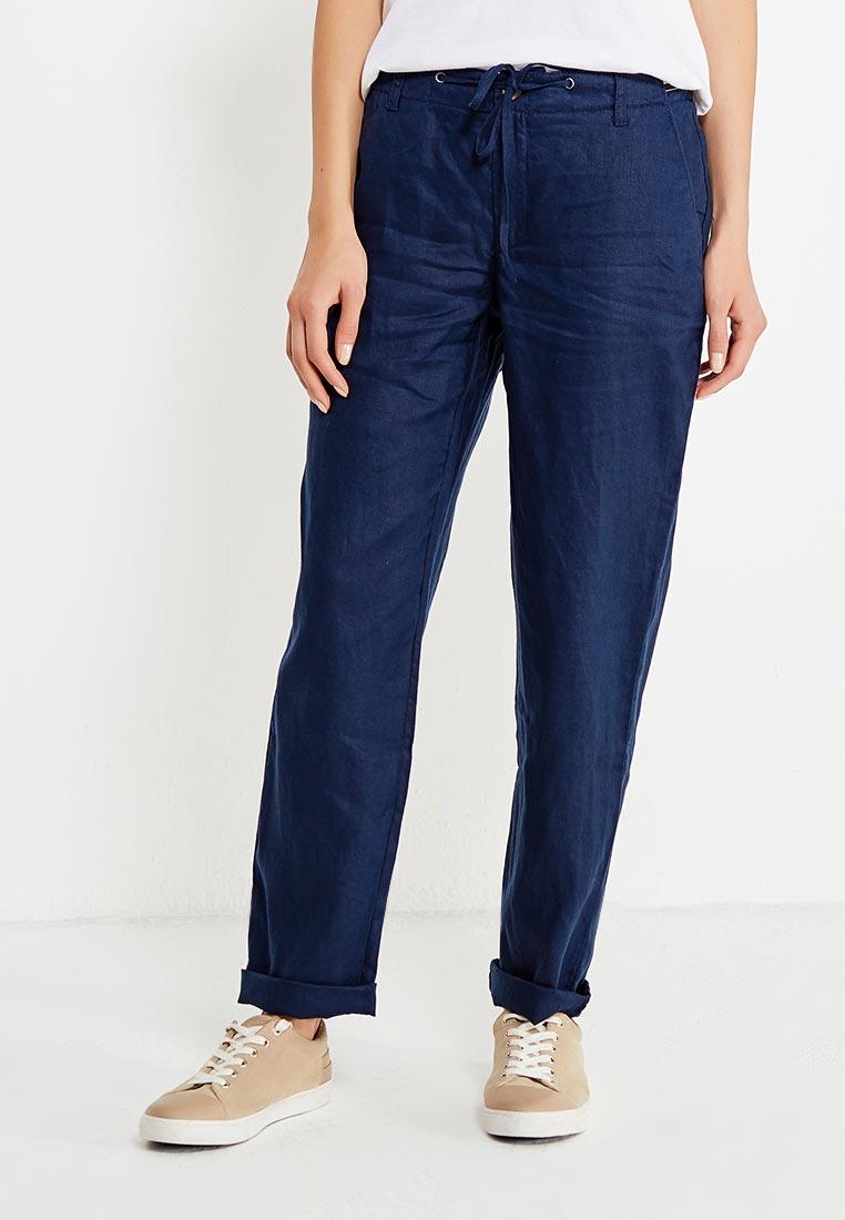 Женские зауженные брюки oodji (Оджи) 21700202/34263N/7900N