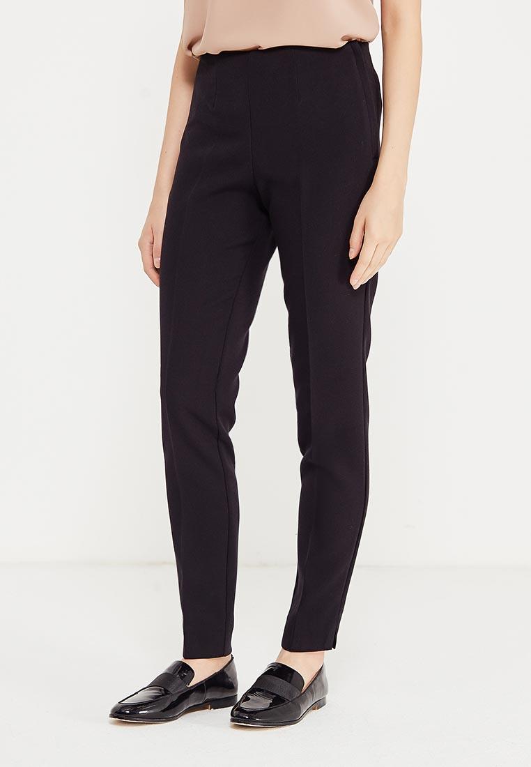 Женские зауженные брюки oodji (Оджи) 21700199-2B/31291/2900N: изображение 4