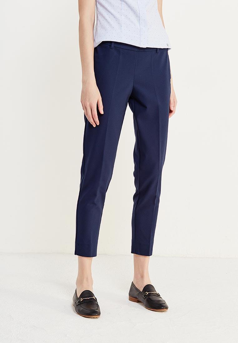 Женские зауженные брюки oodji (Оджи) 21706022-5B/35589/7900N