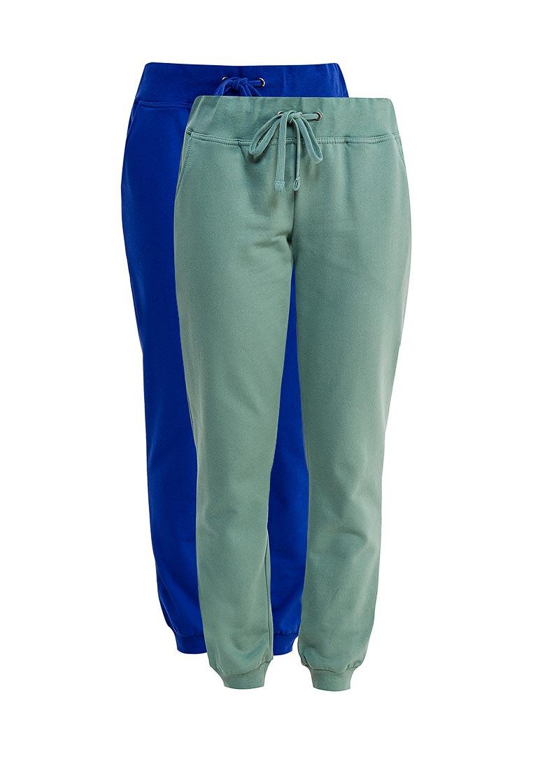 Женские спортивные брюки oodji (Оджи) 16700030-15T2/46173/19VUN