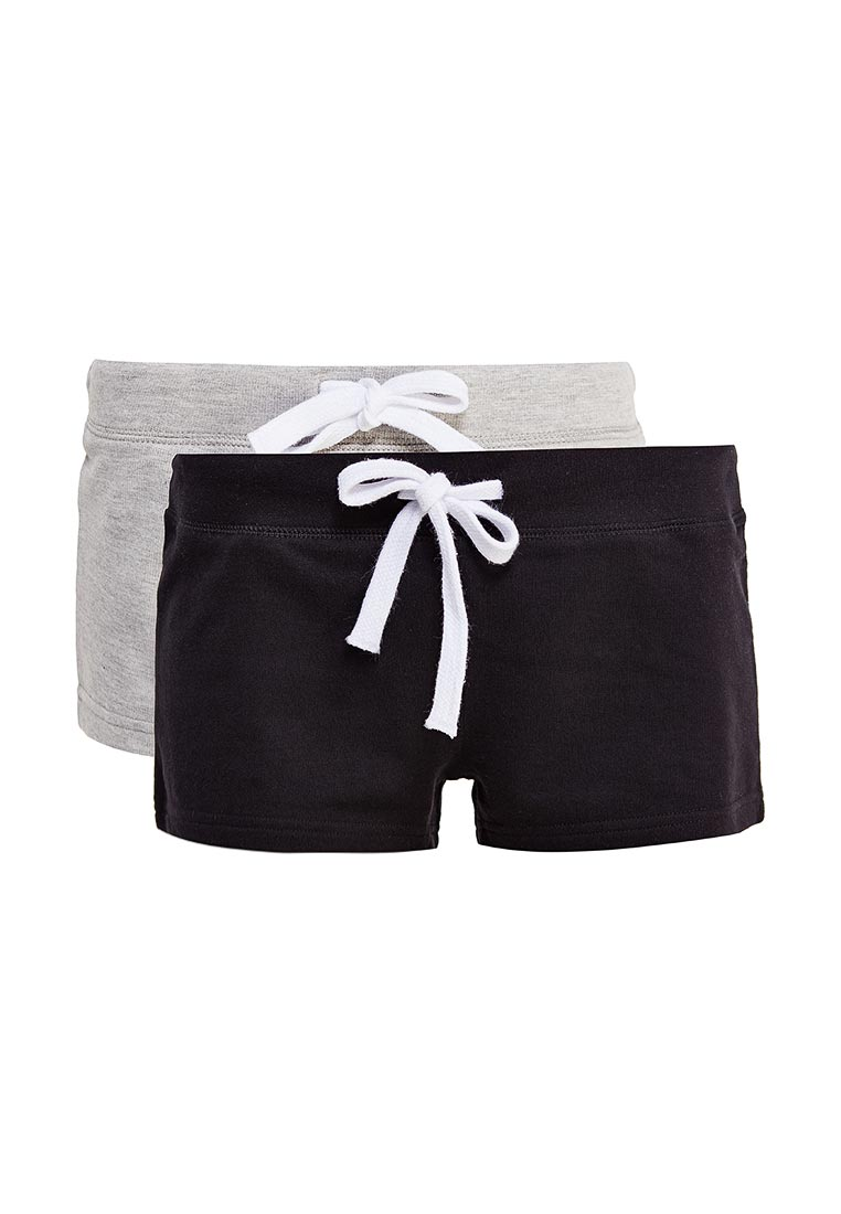 Женские домашние брюки oodji (Оджи) 17001029T2/46155/19JAN
