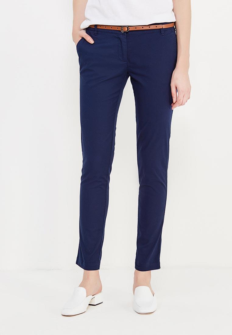 Женские зауженные брюки oodji (Оджи) 11706190-5B/32887/7900N