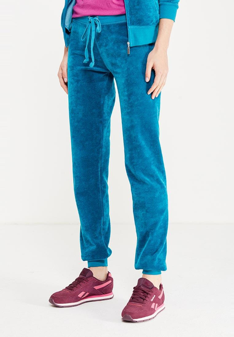 Женские спортивные брюки oodji (Оджи) 16701051B/47883/7300N