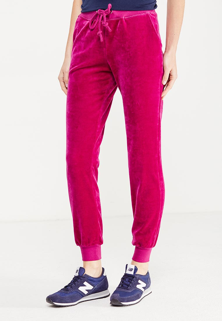 Женские спортивные брюки oodji (Оджи) 16701052B/47883/4C01N