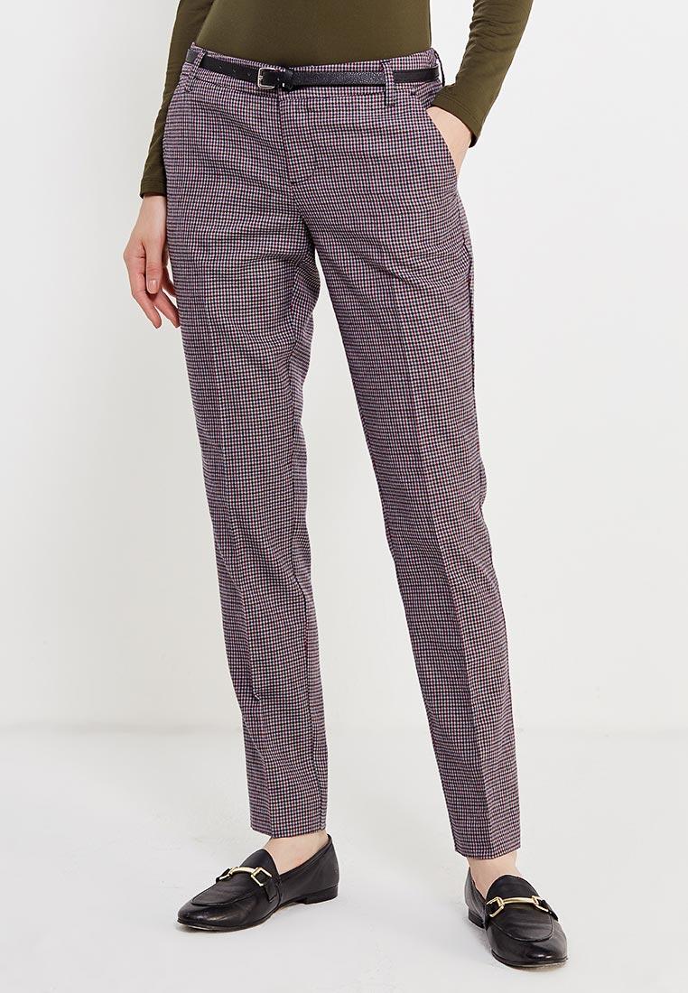 Женские зауженные брюки oodji (Оджи) 11701029-2B/22124/2349C