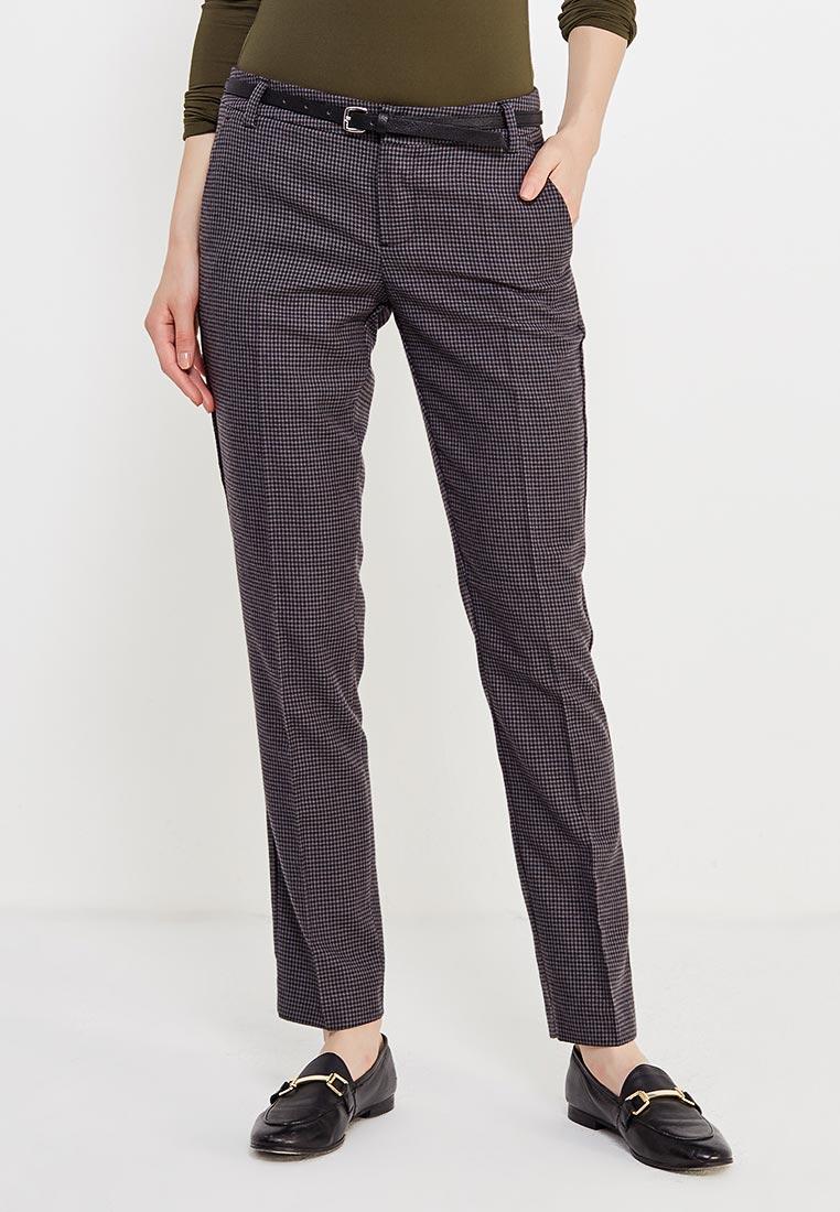 Женские зауженные брюки oodji (Оджи) 11701029-2B/22124/2539C