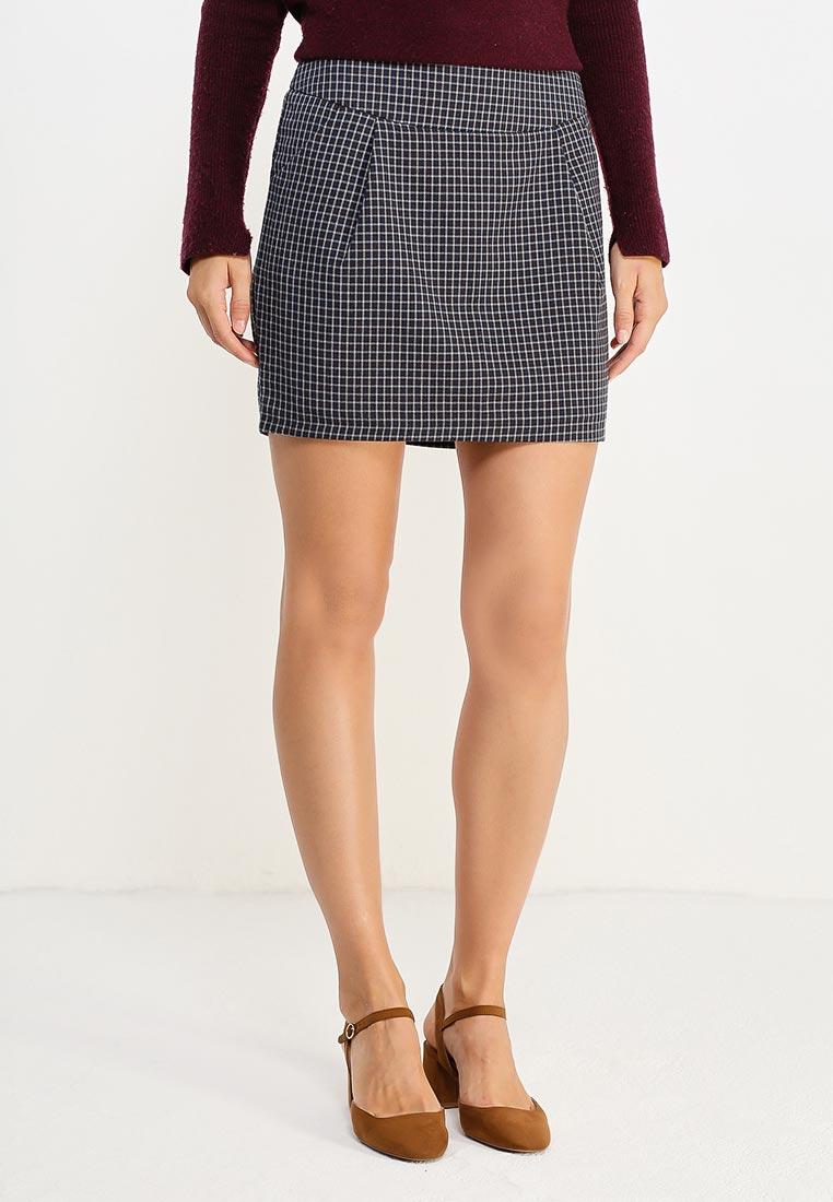 Прямая юбка oodji (Оджи) 11605056-2B/22124/2923C