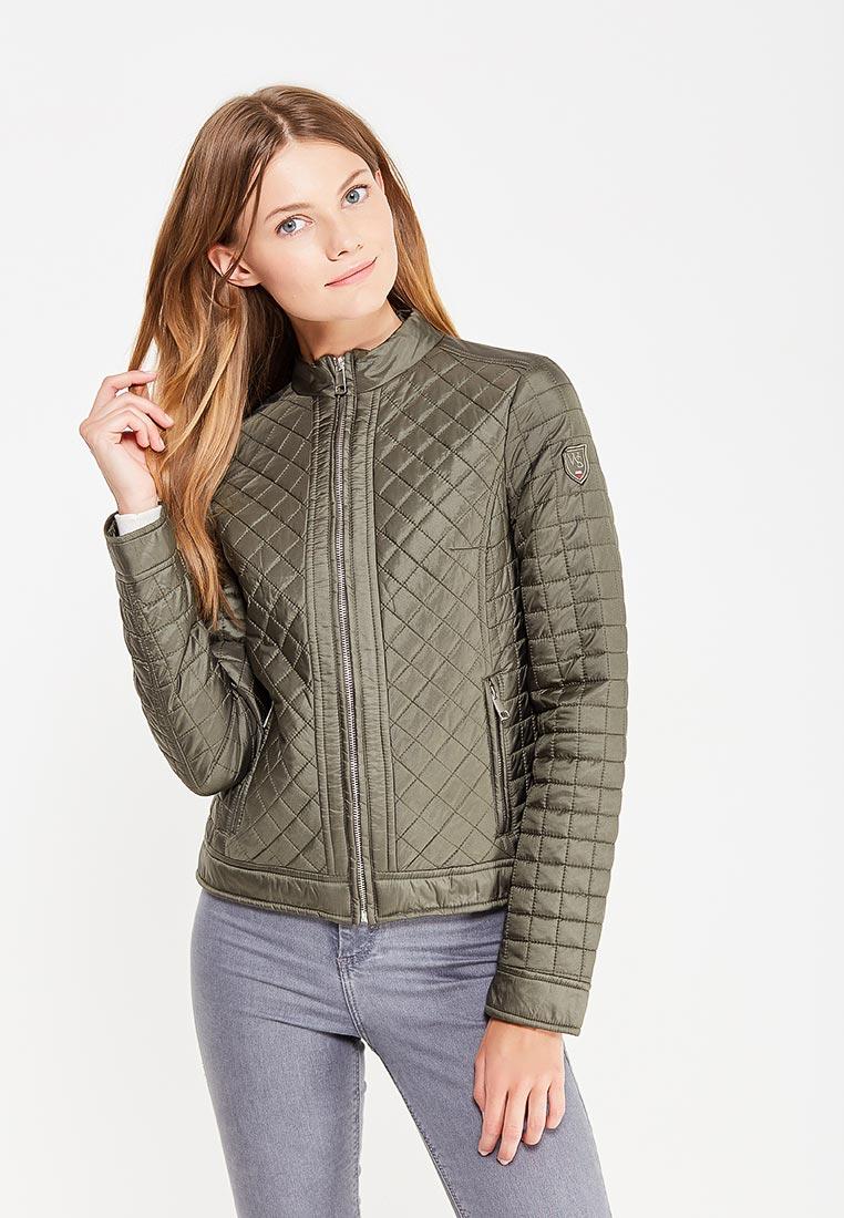 Куртка oodji (Оджи) 28304005/45684/6800N