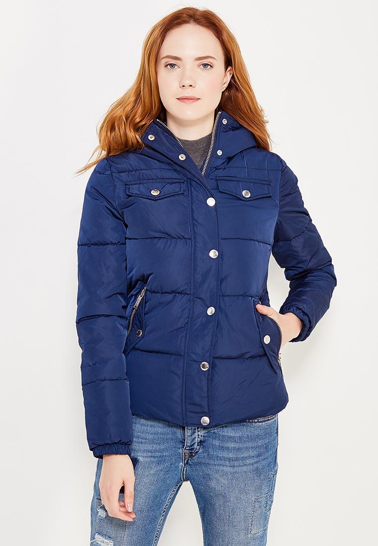 Куртка oodji (Оджи) 10203069/43802/7900N