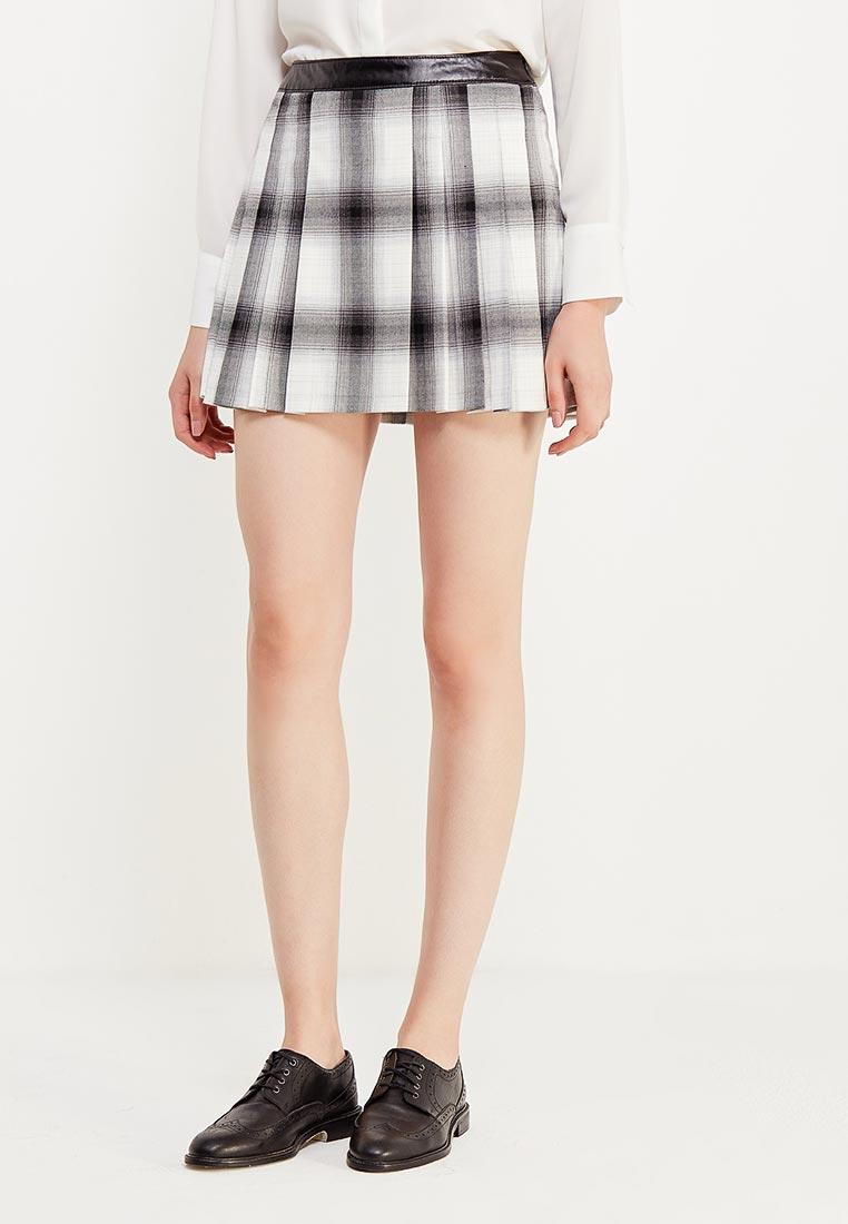 Широкая юбка oodji 11606034-3/37812/2912C