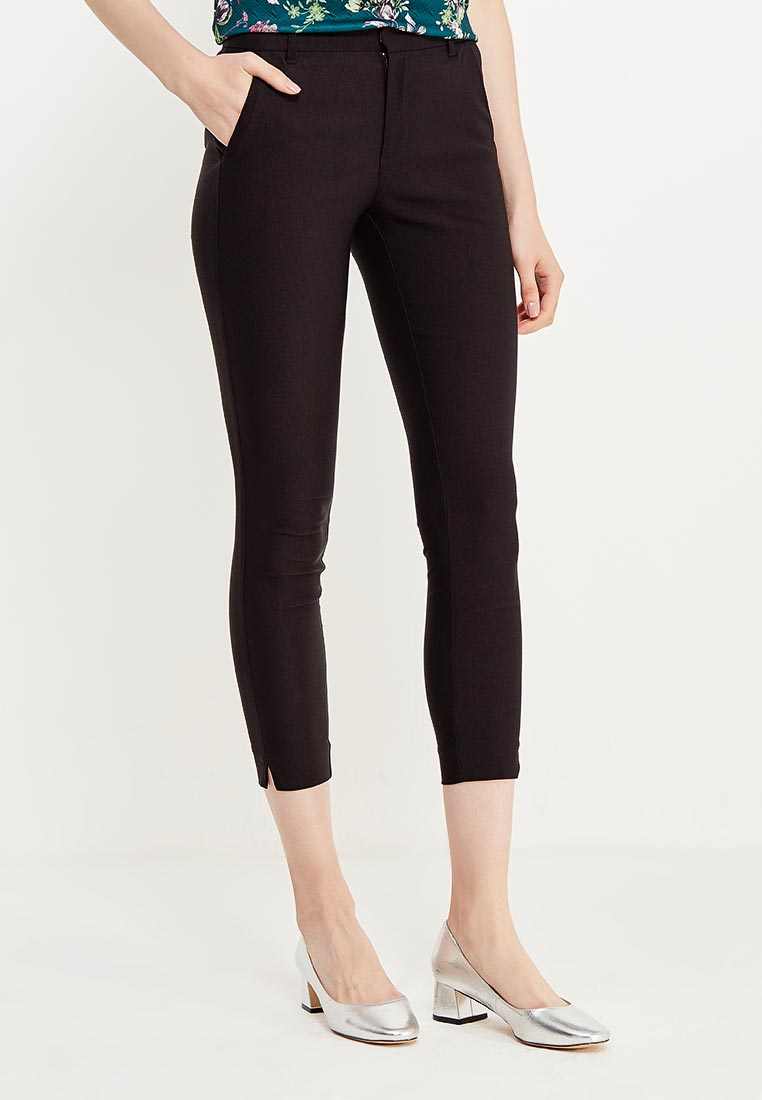 Женские зауженные брюки oodji (Оджи) 11707117/45560/2900N