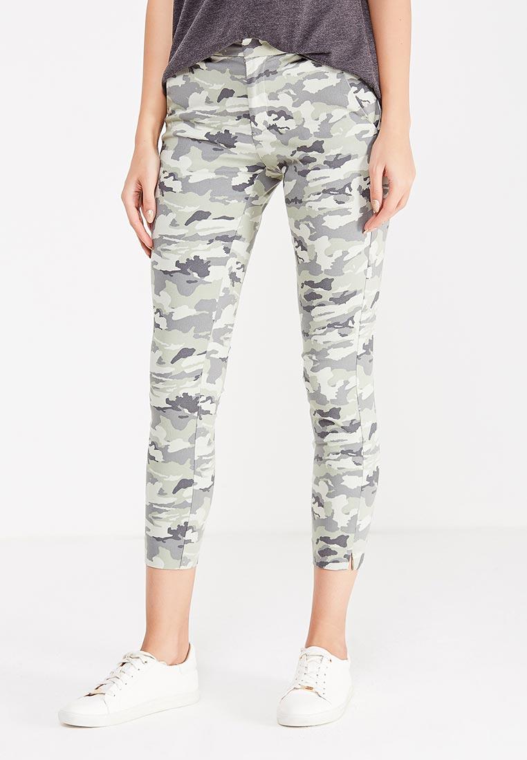 Женские зауженные брюки oodji (Оджи) 11707117/45560/6025O