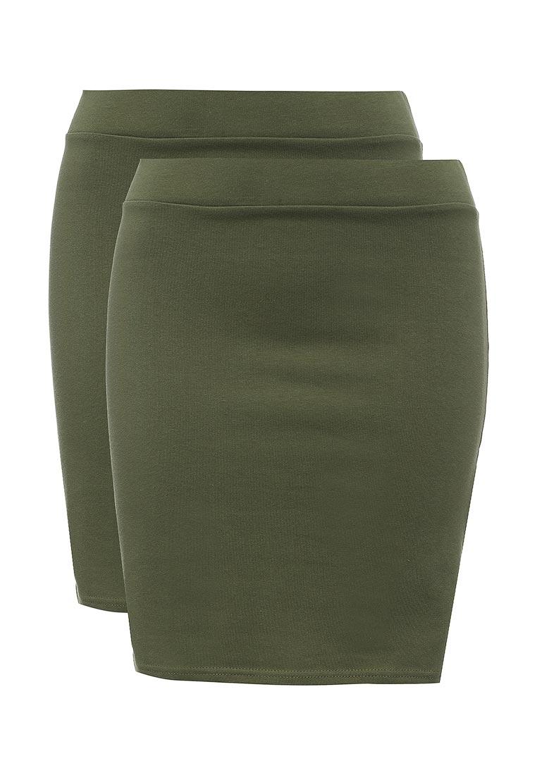 Узкая юбка oodji (Оджи) 14101001T2/46159/6900N