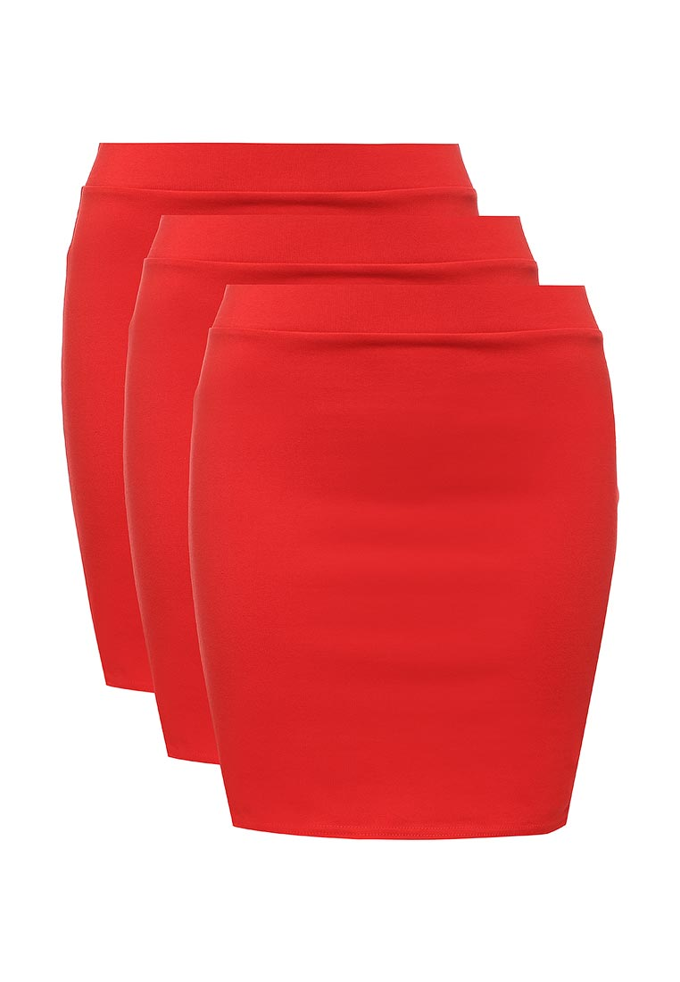 Узкая юбка oodji (Оджи) 14101001T3/46159/4500N