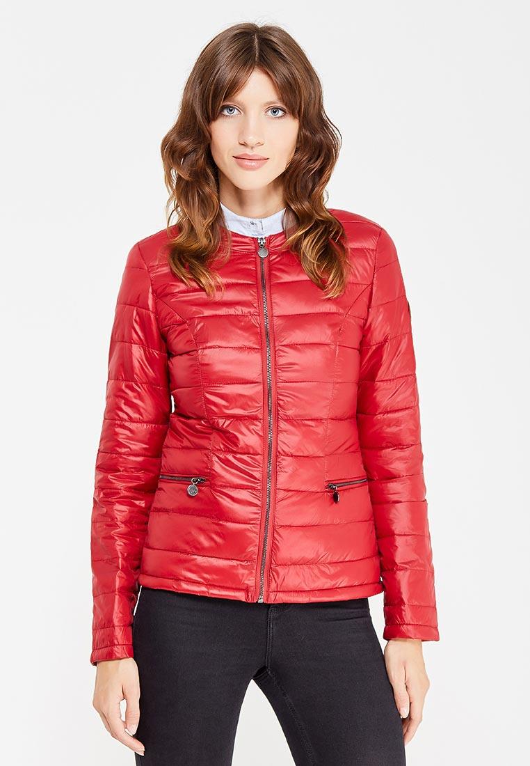 Куртка oodji (Оджи) 10204052/47020/4500N