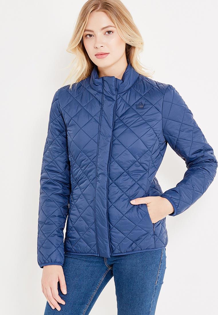 Куртка oodji (Оджи) 18303007/47224/7500N