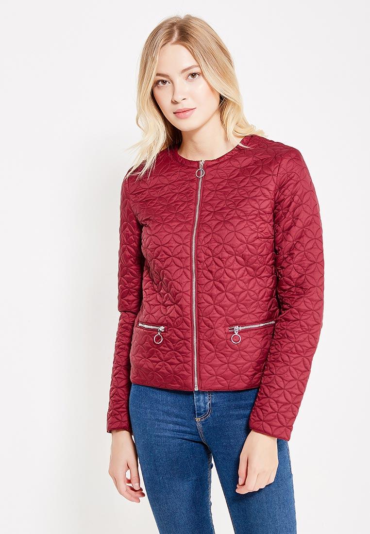 Куртка oodji (Оджи) 18304005-1/47044/4900N