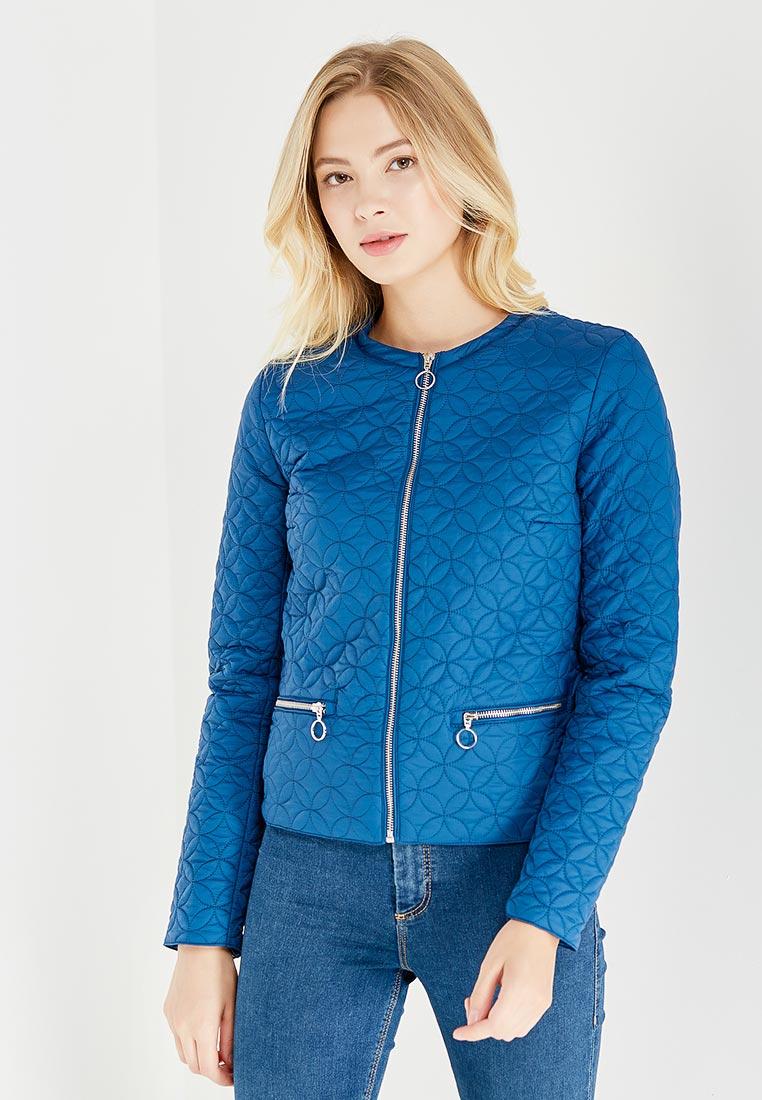 Куртка oodji (Оджи) 18304005-1/47044/7901N