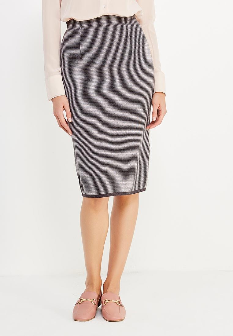 Прямая юбка oodji (Оджи) 73612026-1/45910/2523S