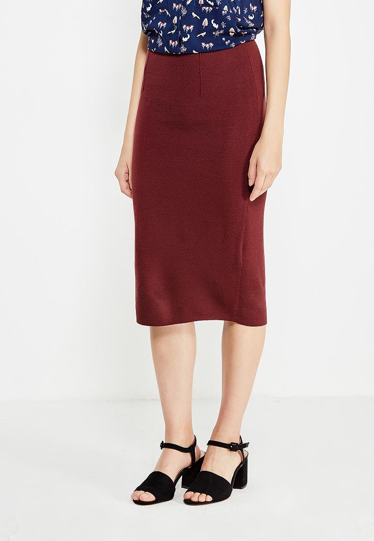 Прямая юбка oodji (Оджи) 73612026-1/45910/4900N