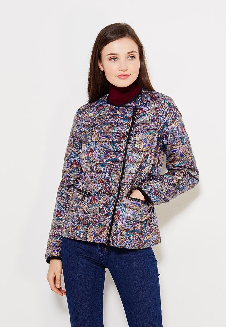 Куртка oodji (Оджи) 10204057/42257/2949E