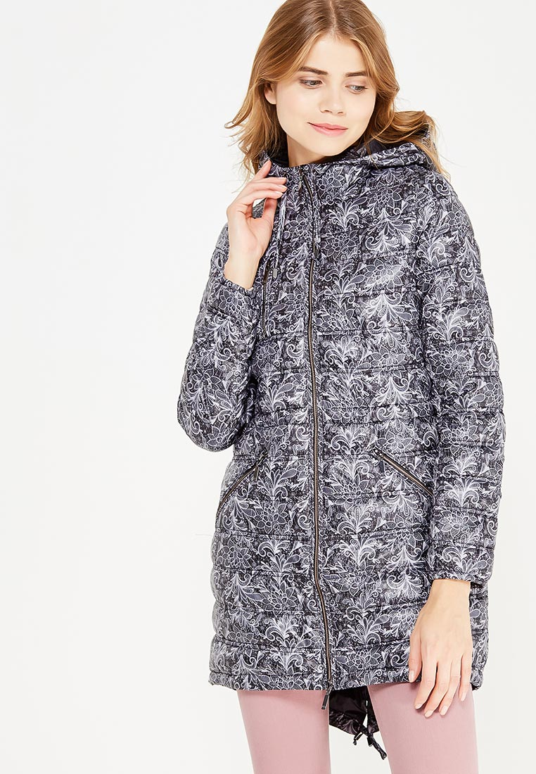 Куртка oodji (Оджи) 10203056-2B/42257/2923L