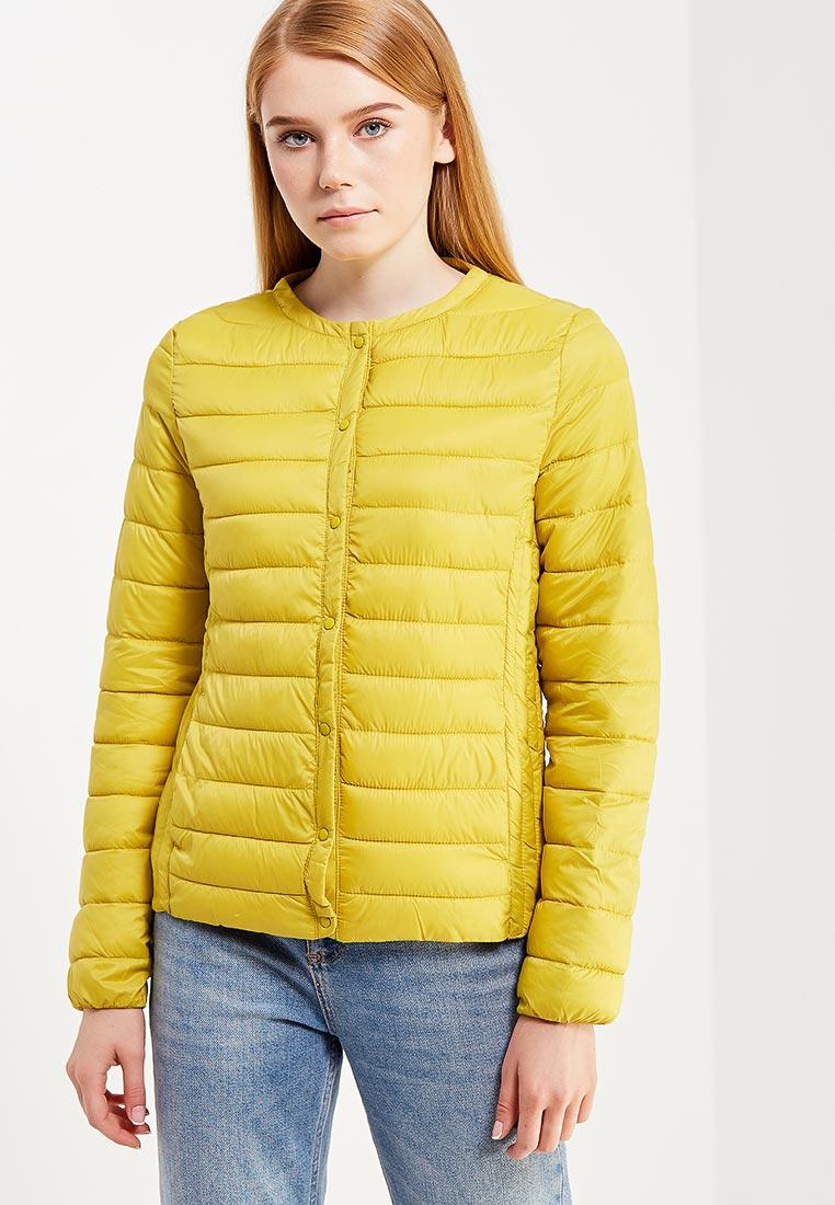 Куртка oodji (Оджи) 10204040B/45638/5200N